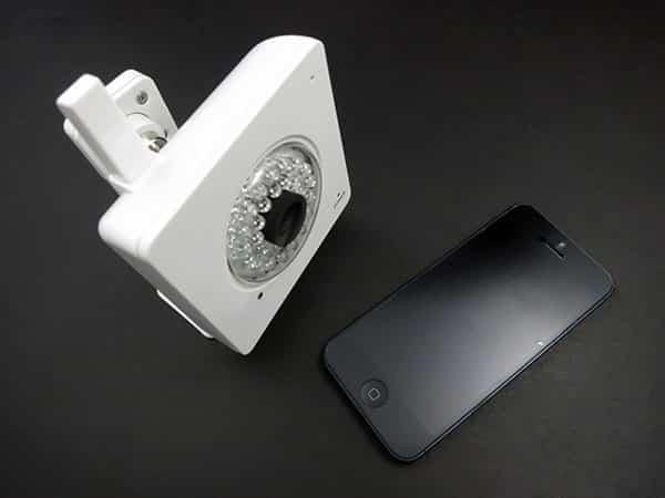 Review: Y-cam HomeMonitor Indoor Security Camera