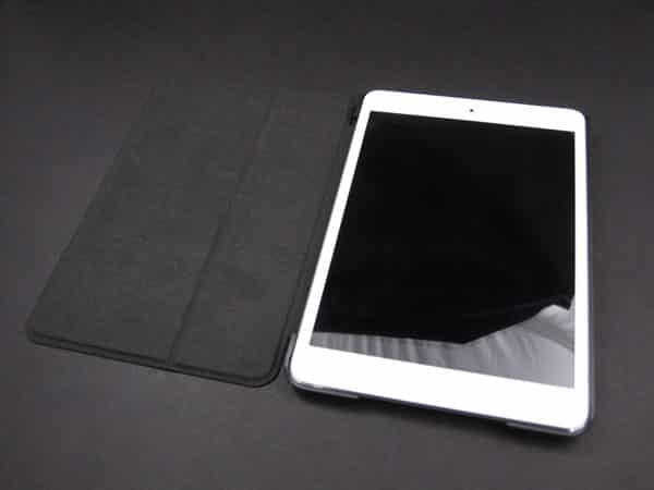 Review: Incipio Tek-nical for iPad mini