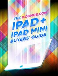 The iPad + iPad mini Buyers' Guide
