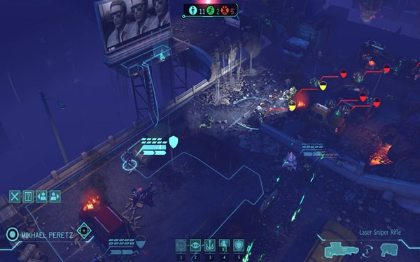 Feral Interactive XCOM: Enemy Unknown – Elite Edition