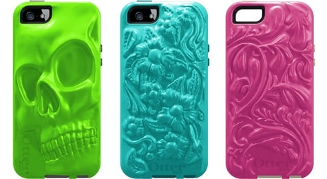 Otterbox debuts Commuter Series 3D iPhone 5 case