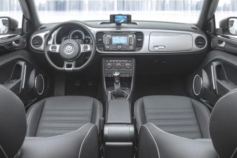 Volkswagen to unveil iBeetle