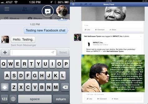 Apps: Facebook 6.0, SugarSync 4.0, YouTube 1.3 + Zillow 6.0