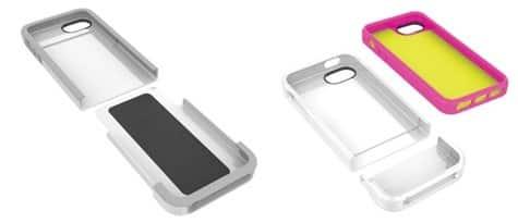 Incase debuts Meta Slider, Shock Slider iPhone 5 cases