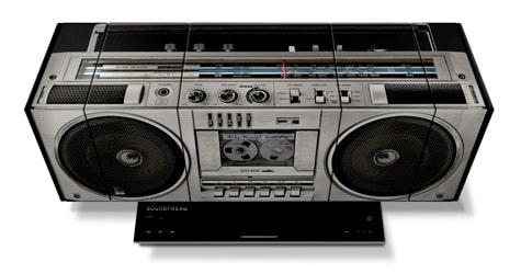 Soundfreaq debuts Boom Freaq wireless speaker