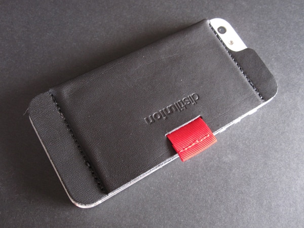 Review: Distil Union Wally for iPhone 5