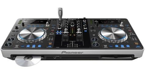 Pioneer debuts iOS-controlled XDJ-R1 DJ system