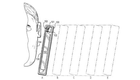 Apple patent adjusts iPhone audio based on proximity