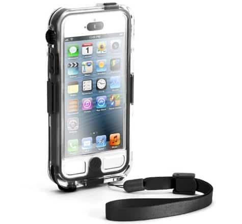 Griffin releases iPhone 5 Survivor + Catalyst Waterproof Case