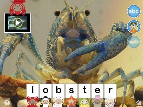 Apps: ABC Aquarium, Disney Jr. Appisodes, Pinterest 2.4 + Pocket Informant Pro 3.0