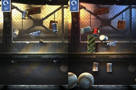 Apps: Can Knockdown 3, eBay 3.0/2.3, Jungle Book + Sonic the Hedgehog 2.0
