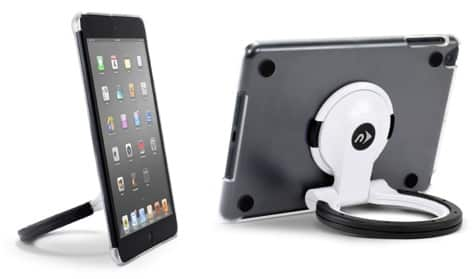 NewerTech intros GripStand, GripBase for iPad mini