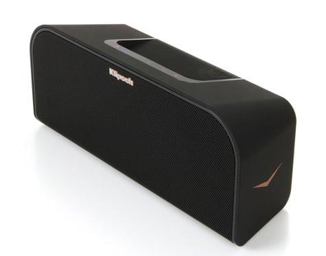 Klipsch releases KMC 3 Bluetooth speaker