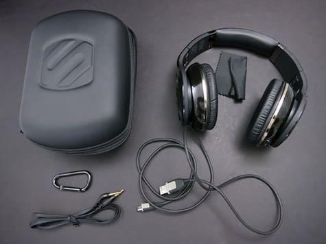 Scosche releases RH1060 Bluetooth headphones