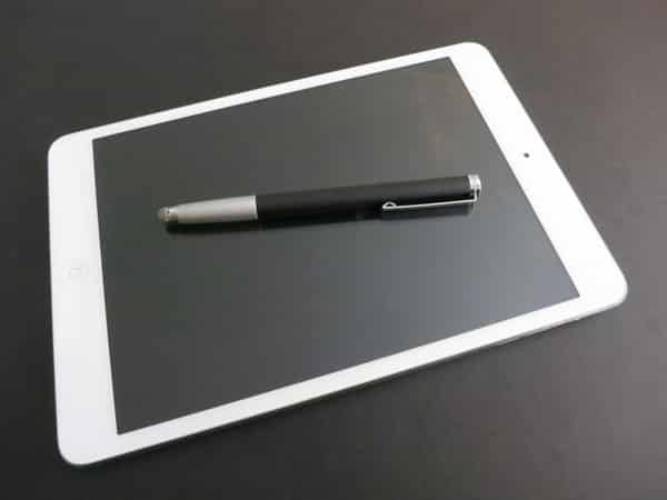 Review: Lynktec TruGlide Pro Precision Stylus