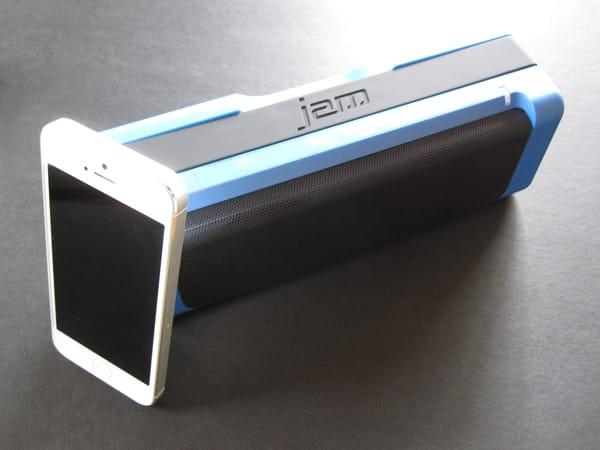 Review: HMDX Jam Party Bluetooth Wireless Stereo Speaker