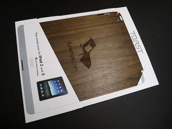 Review: Toast Covers for iPad + iPad mini