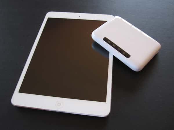 Review: Macally WIFISD Mobile Wi-Fi Pocket Drive