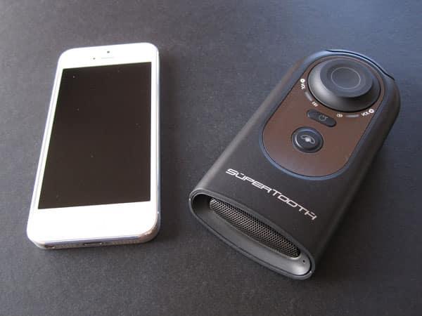 Review: SuperTooth HD Voice Bluetooth Speakerphone