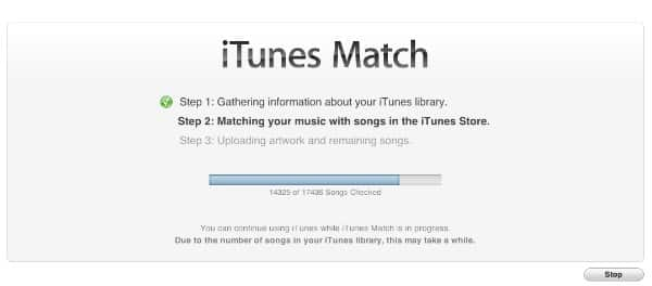 iTunes Match and track metadata