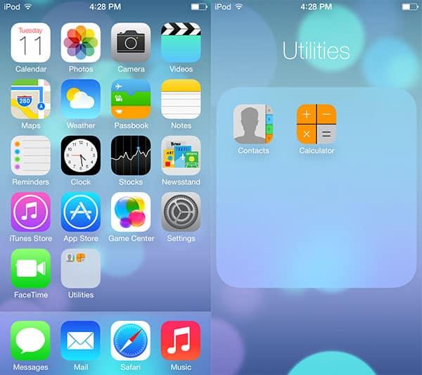 Multi-Editorial: iLounge's Editors on iOS 7