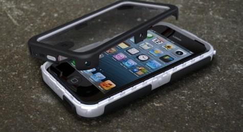Ballistic debuts Hydra waterproof iPhone 5 case
