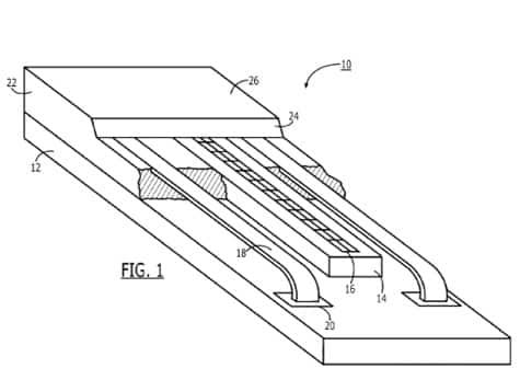 Apple patent: Fingerprint scanner could be in bezel