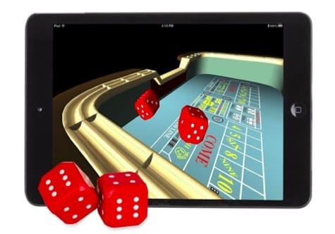 Scosche debuts smartRoll Bluetooth gaming dice