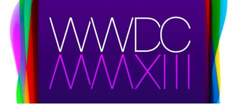 WWDC 2013 Keynote: Live Updates + Insights Here