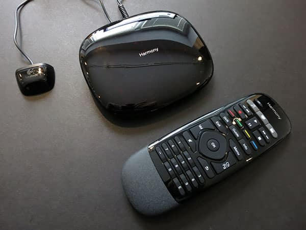 Review: Logitech Harmony Smart Control