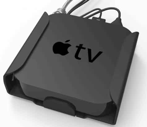 Maclocks intros Apple TV Security Mount
