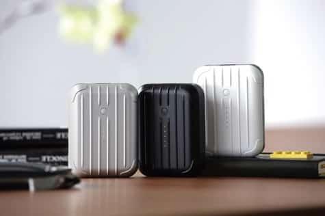 Just Mobile debuts Gum++ Backup Battery