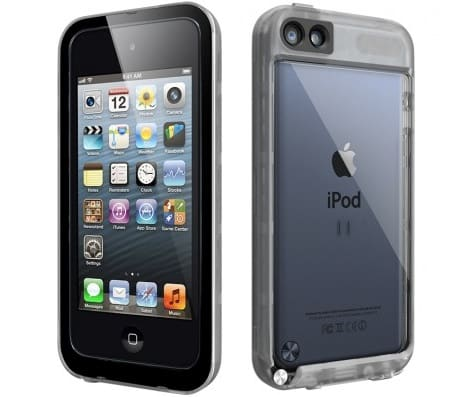 Lifeproof intros Frē case for iPod touch 5G