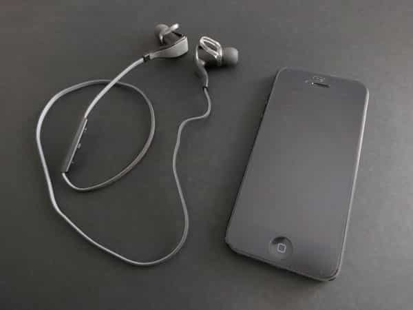 Review: Plantronics BackBeat GO 2 Bluetooth Wireless Earbuds