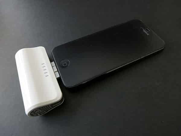 Review: Macally MBP26L 2600mAh Portable Battery Charger with Lightning