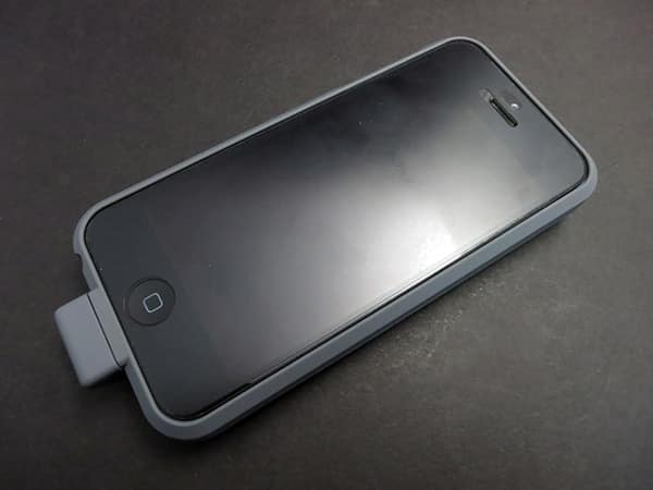 Review: Ventev Powercase 1500 for iPhone 5