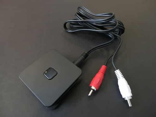 Review: Cobra AirWave Wireless Music Receiver