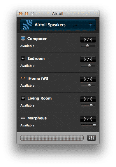 Streaming to multiple AirPlay speakers from Apple TV