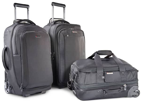 ECBC Rolling Luggage Collection