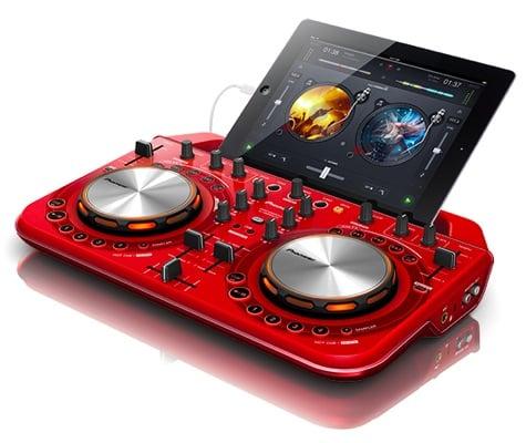 Pioneer Electronics debuts DDJ-WeGO2 DJ controller