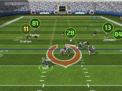 Apps: Madden NFL 25, Notability 5.01, Pinball Arcade 2.7 + Solar Flux HD