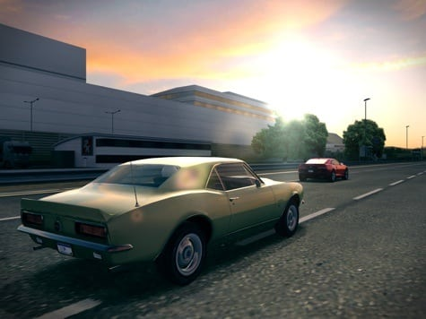 2K Drive coming this fall from Gotham Racing devs