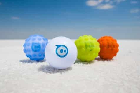 Orbotix announces Sphero 2.0 robotic ball