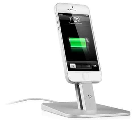 Twelve South debuts HiRise for iPhone stand