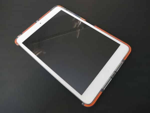 Review: Tech21 Impact Mesh for iPad mini