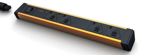 Kopi intros Kbar Multiple with iPad charging ports