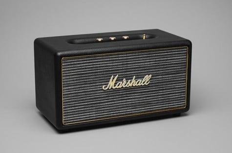Marshall Headphones intros Stanmore speaker