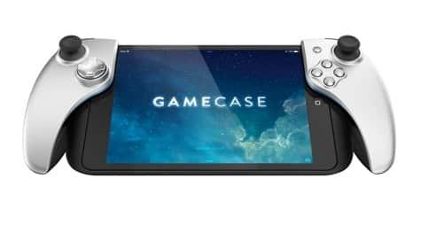 ClamCase unveils iOS GameCase controller