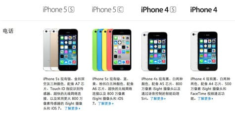 China gets cheap iPhone after all: 4 remains, now 2,588 Yuan