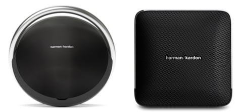 Harman debuts HK Esquire, Onyx, JBL Spark speakers